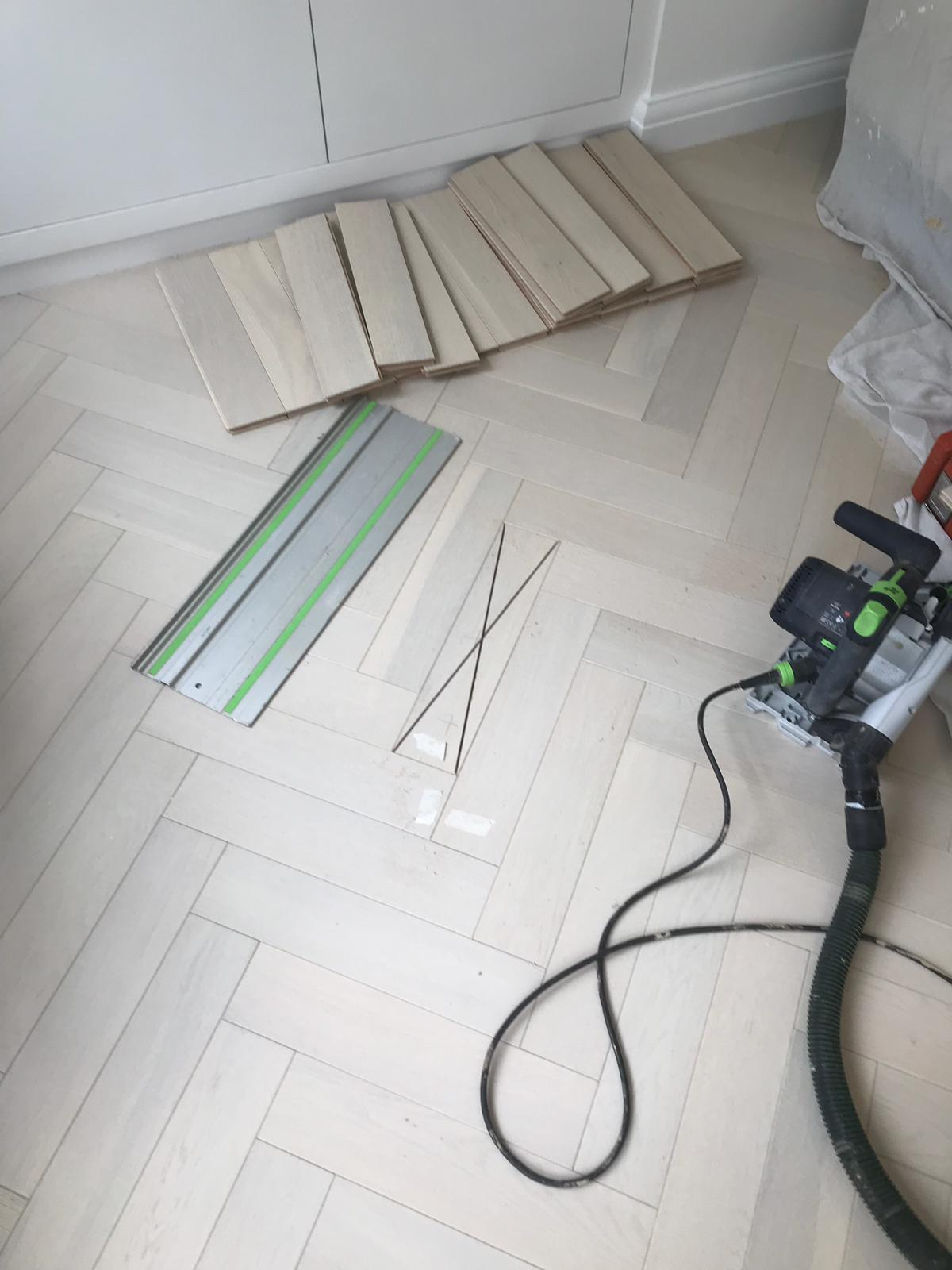 portfolio hardwood floors woodpecker-goodrich-herringbone-wood-flooring-wembley (4)