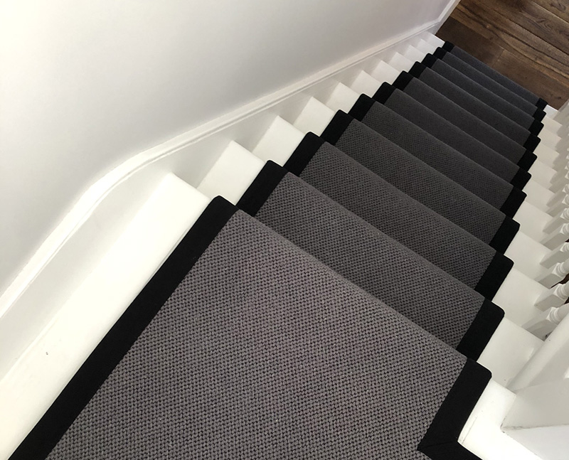 portfolio-Fibre Herringbone Wool Carpet Installed In Finchley (8)