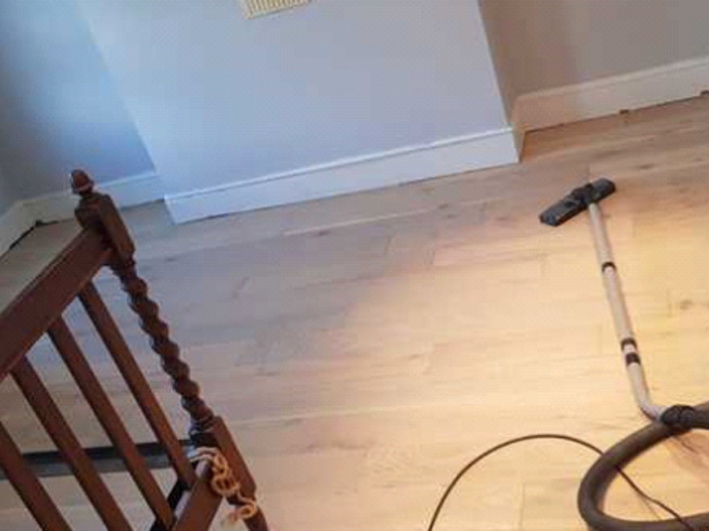 Furlong Wood Flooring in Classique 8791 Design in Islington