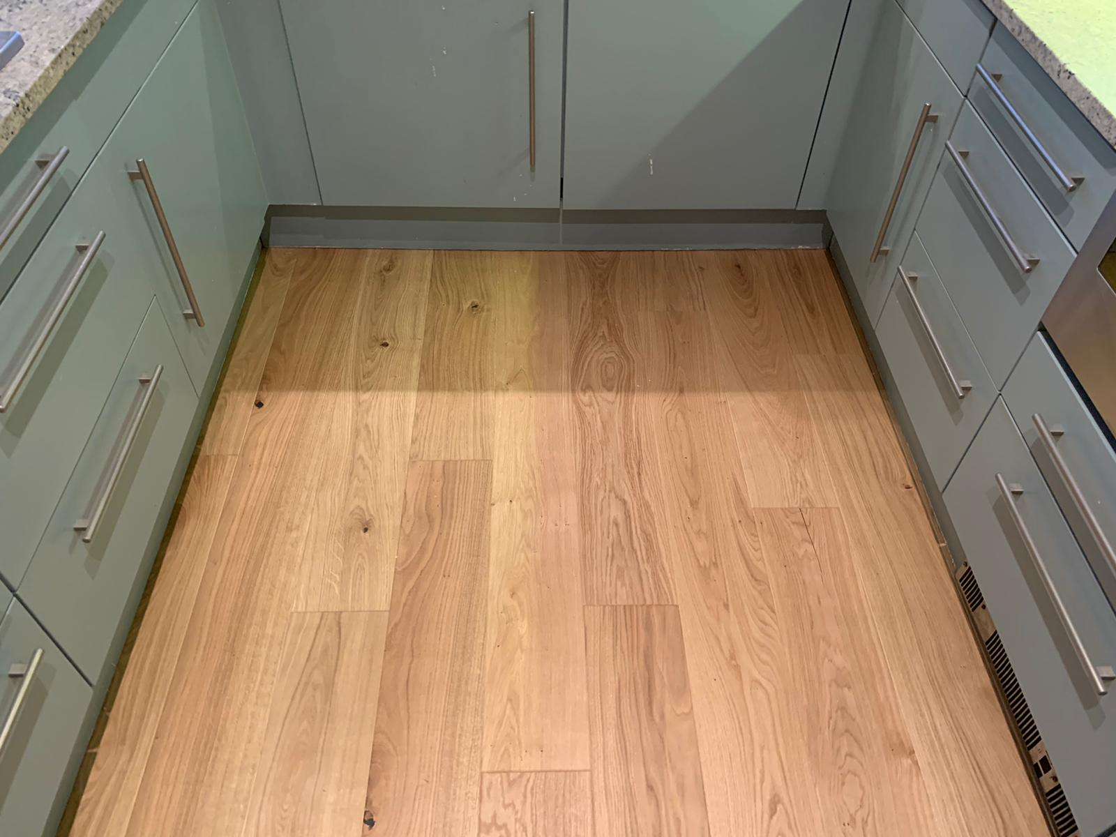 Kersaint Cobb hardwood flooring in Barnes 10