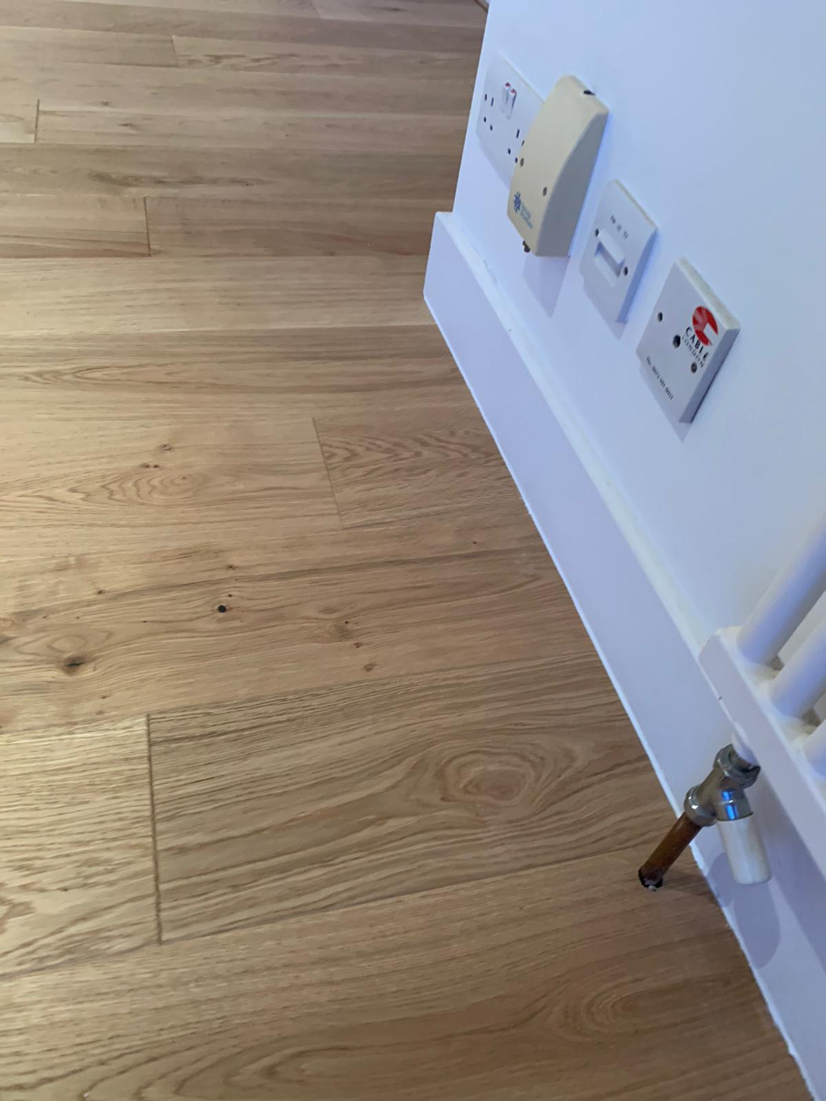 Kersaint Cobb hardwood flooring in Barnes 2
