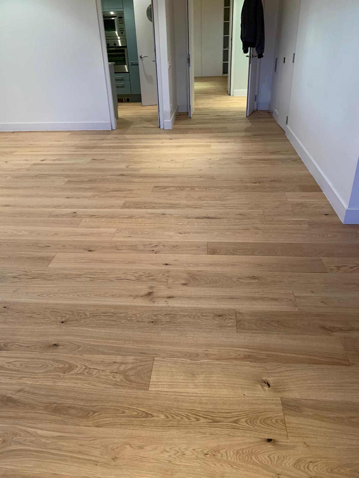 Kersaint Cobb hardwood flooring in Barnes 3