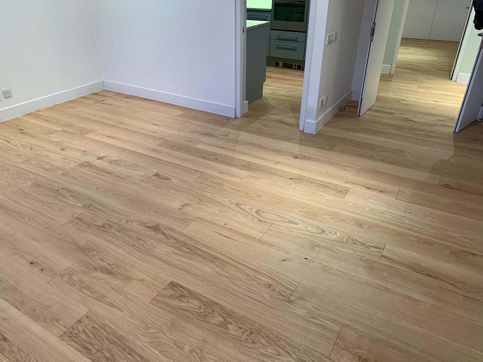 Kersaint Cobb hardwood flooring in Barnes 6