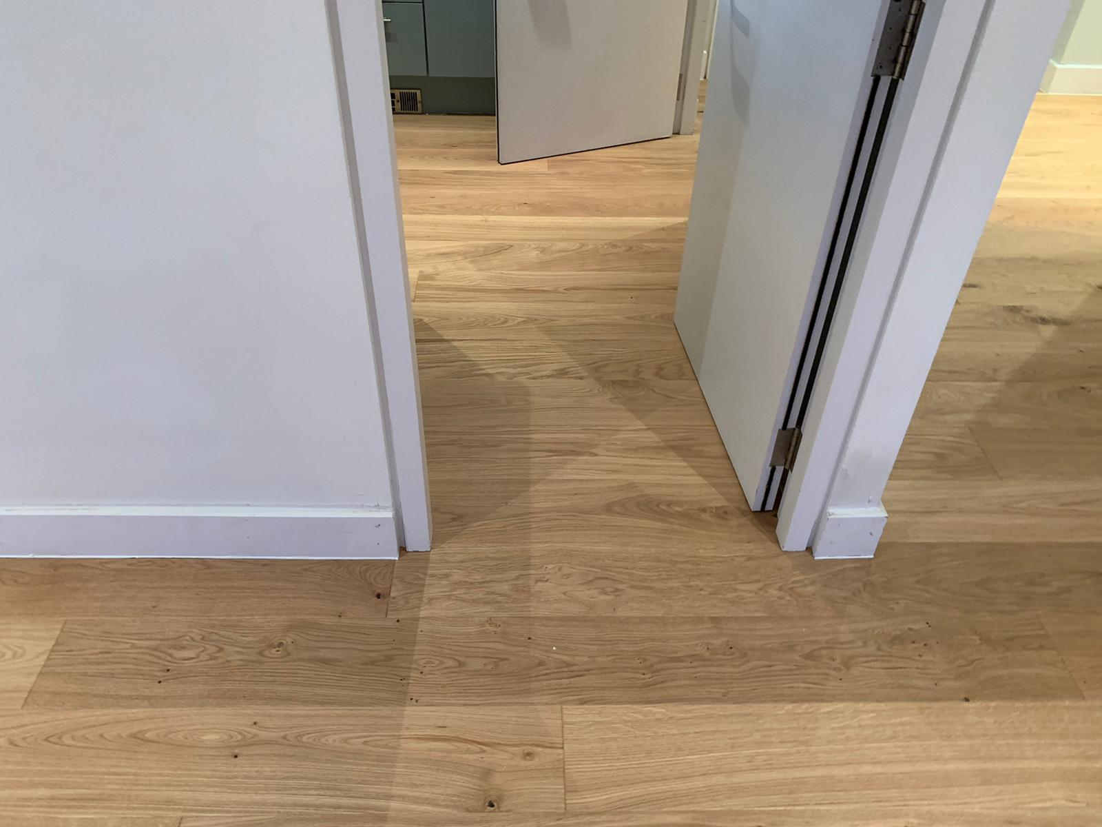 Kersaint Cobb hardwood flooring in Barnes 7