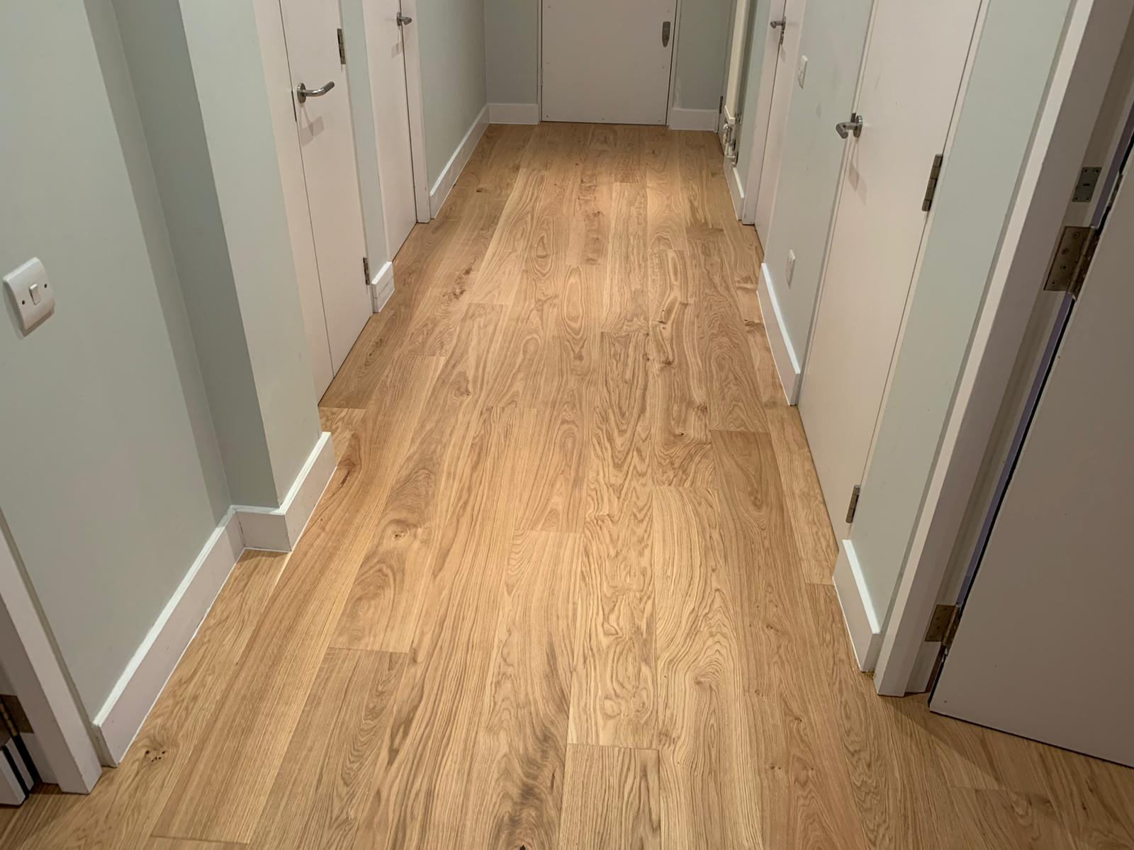 Kersaint Cobb hardwood flooring in Barnes 8