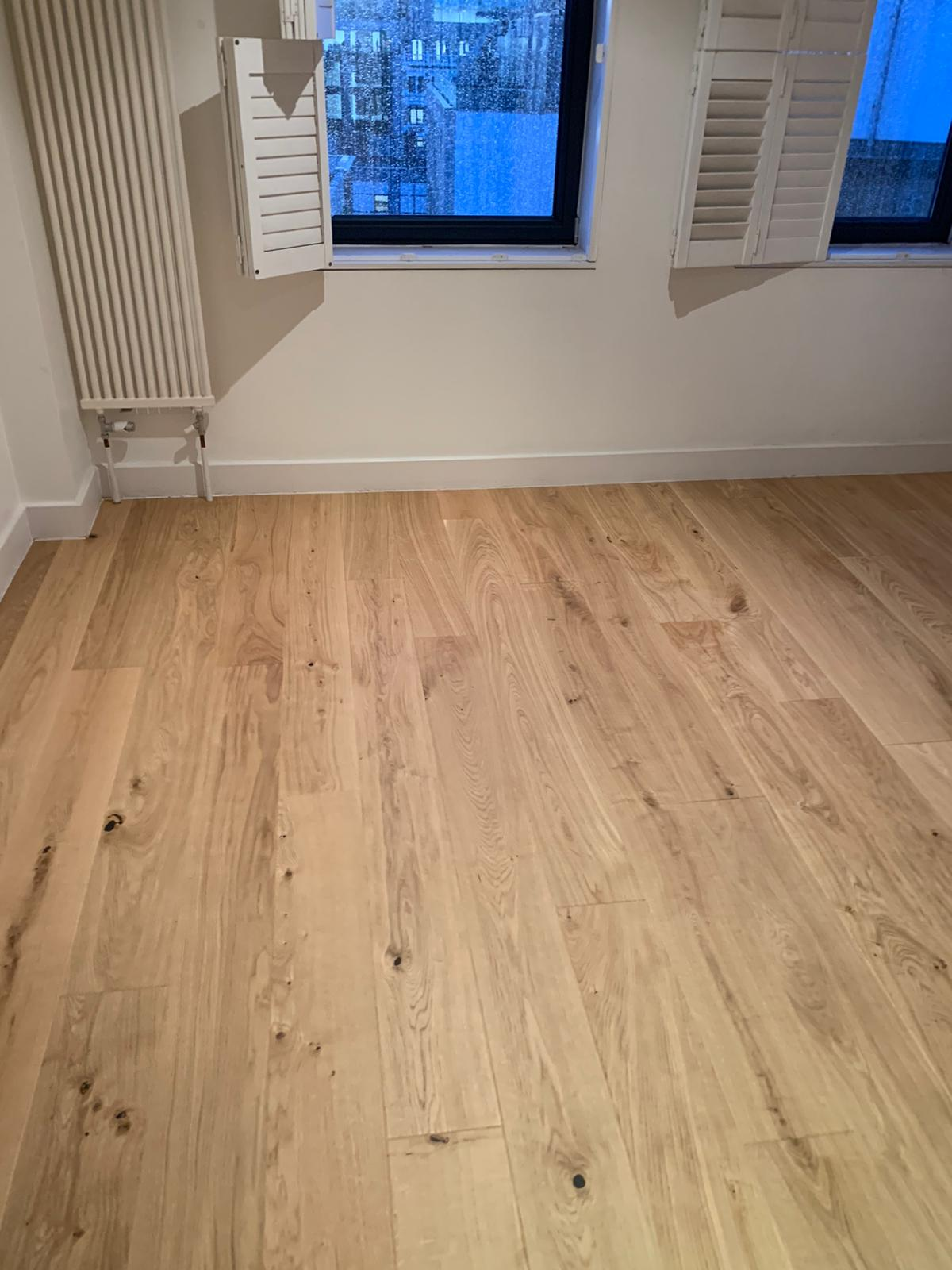 Kersaint Cobb hardwood flooring in Barnes 9