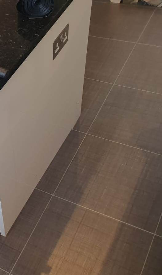 Amtico Spacia Satin Weave Luxury Vinyl Flooring 3