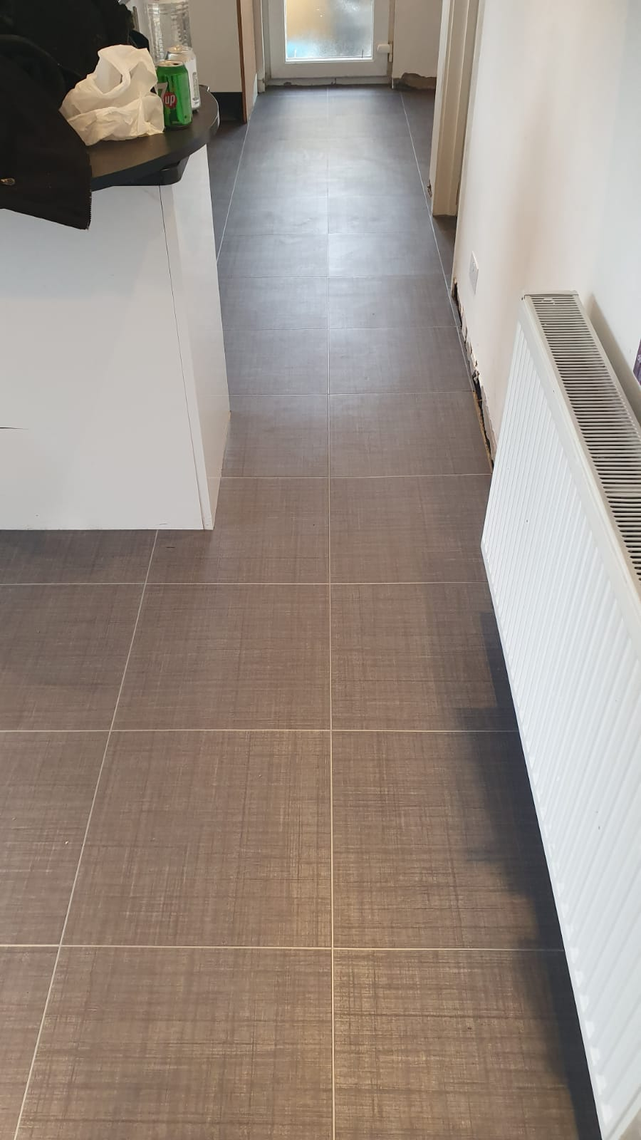Amtico Spacia Satin Weave Luxury Vinyl 1