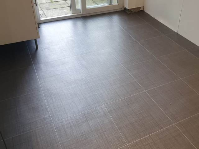 Amtico Spacia Satin Weave Luxury Vinyl Flooring