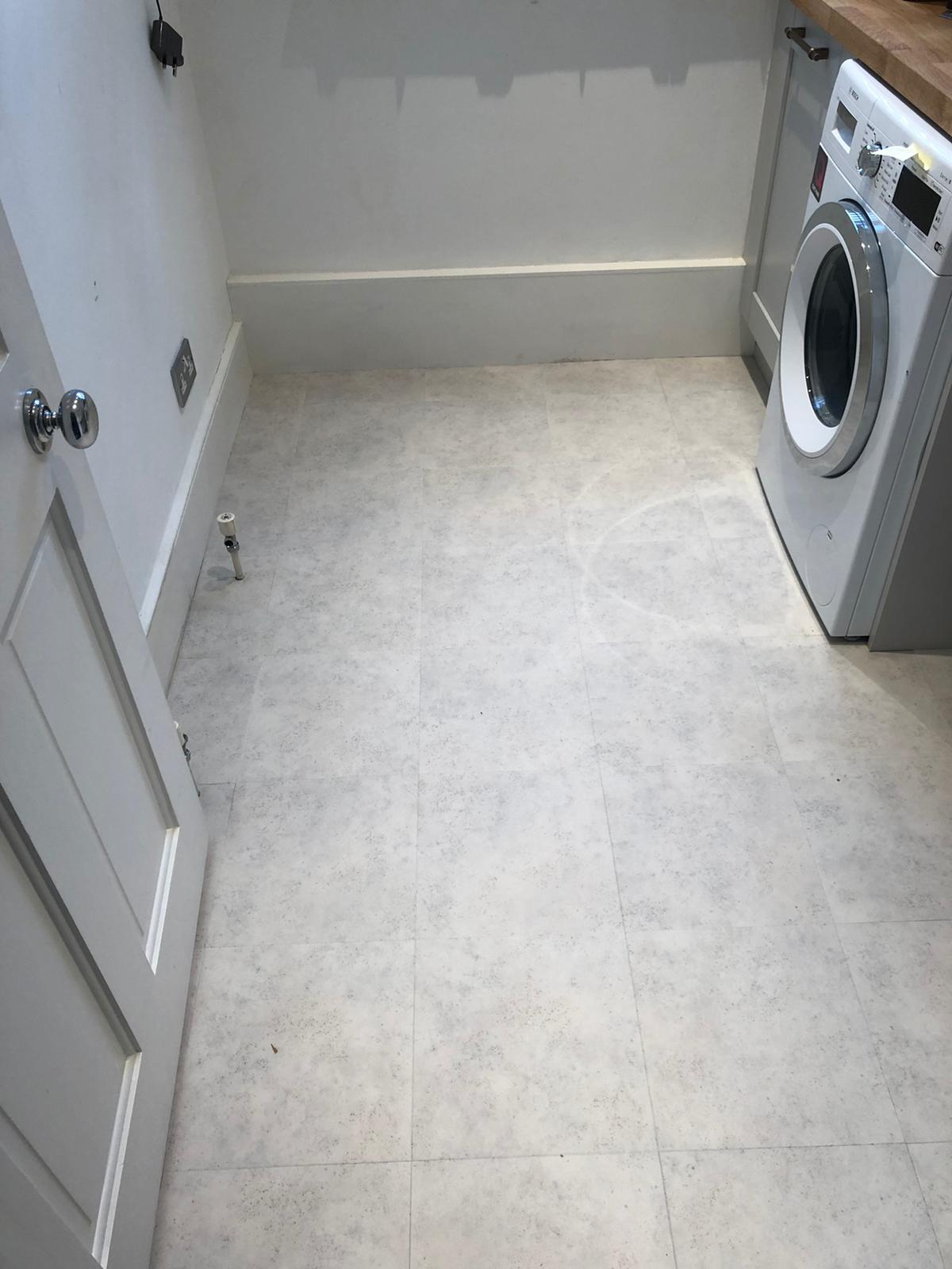 Amtico Spacia Ceramic Frost