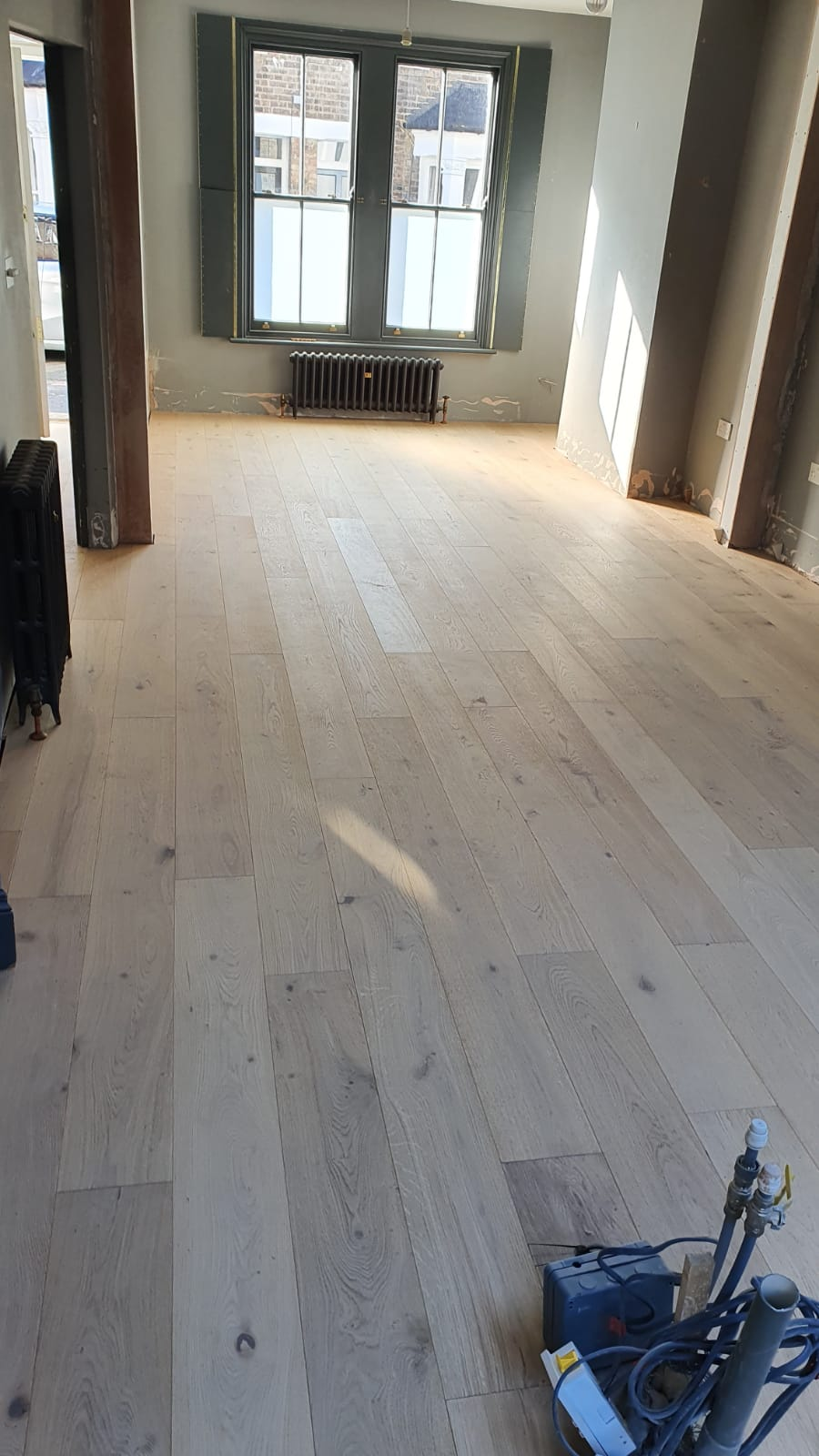 Kersaint Cobb Rustique Nude Wood Flooring 3