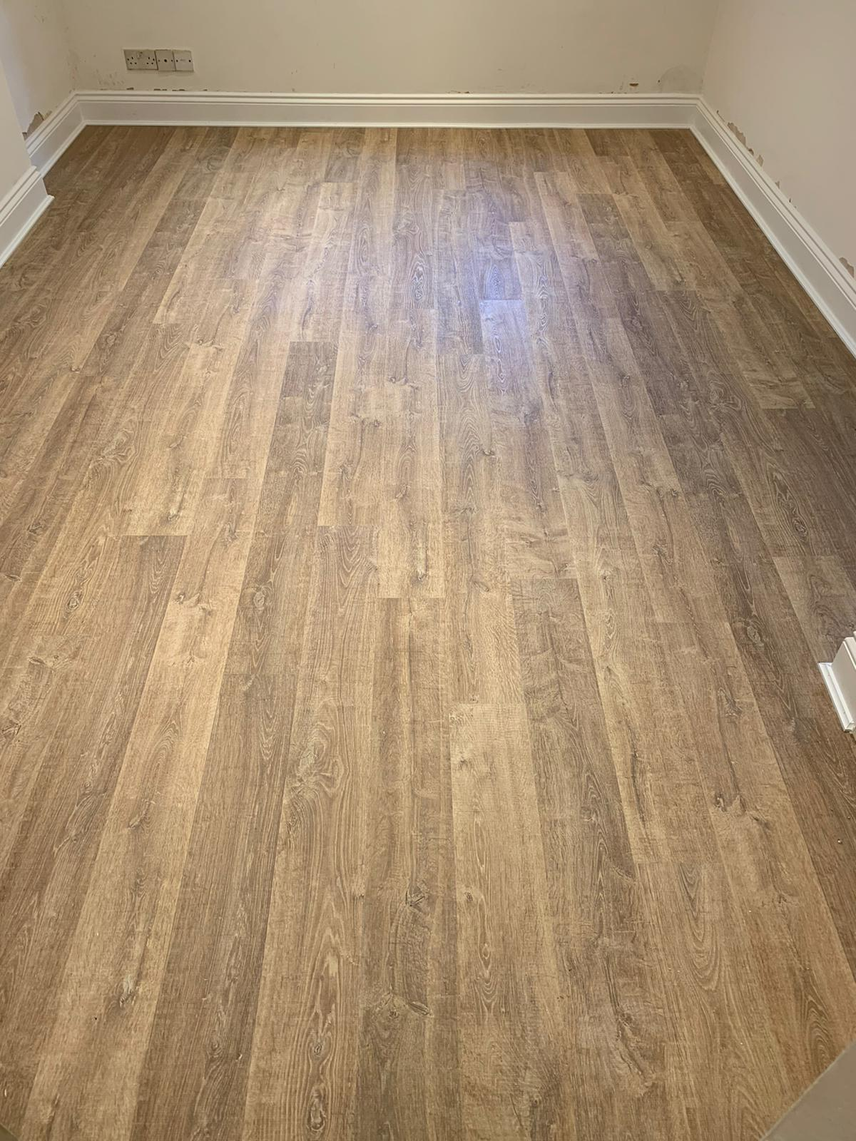 Quick Step Eligna Laminate 4