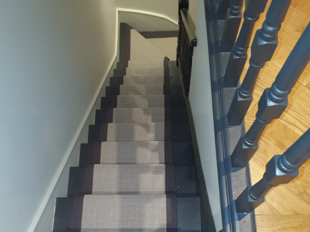 Crucial Trading Harmony Boucle Carpet