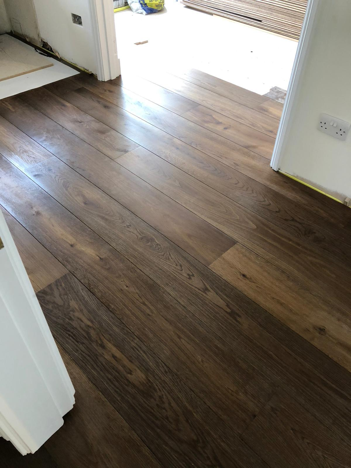 Rovers Flooring European Oak to Premises 5
