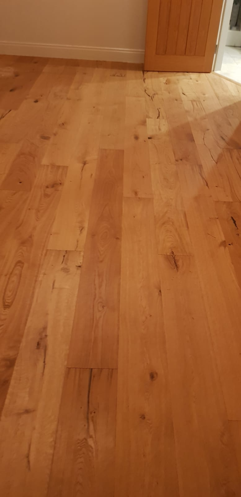 Wood Flooring In Southwark 1