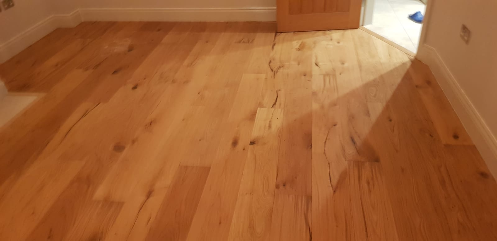 Wood Flooring In Southwark 3