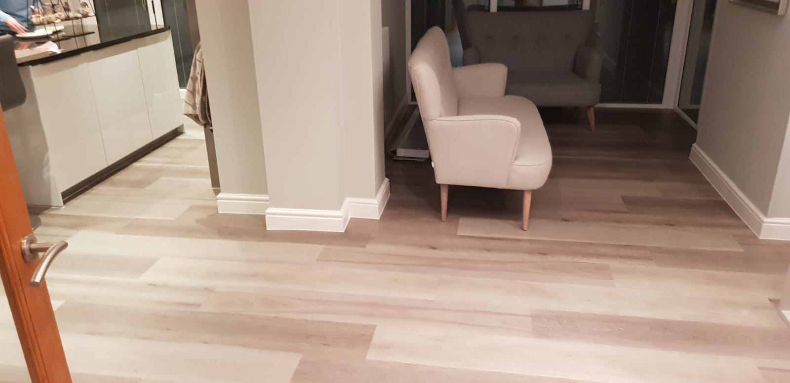 Wood Flooring in Borough 2