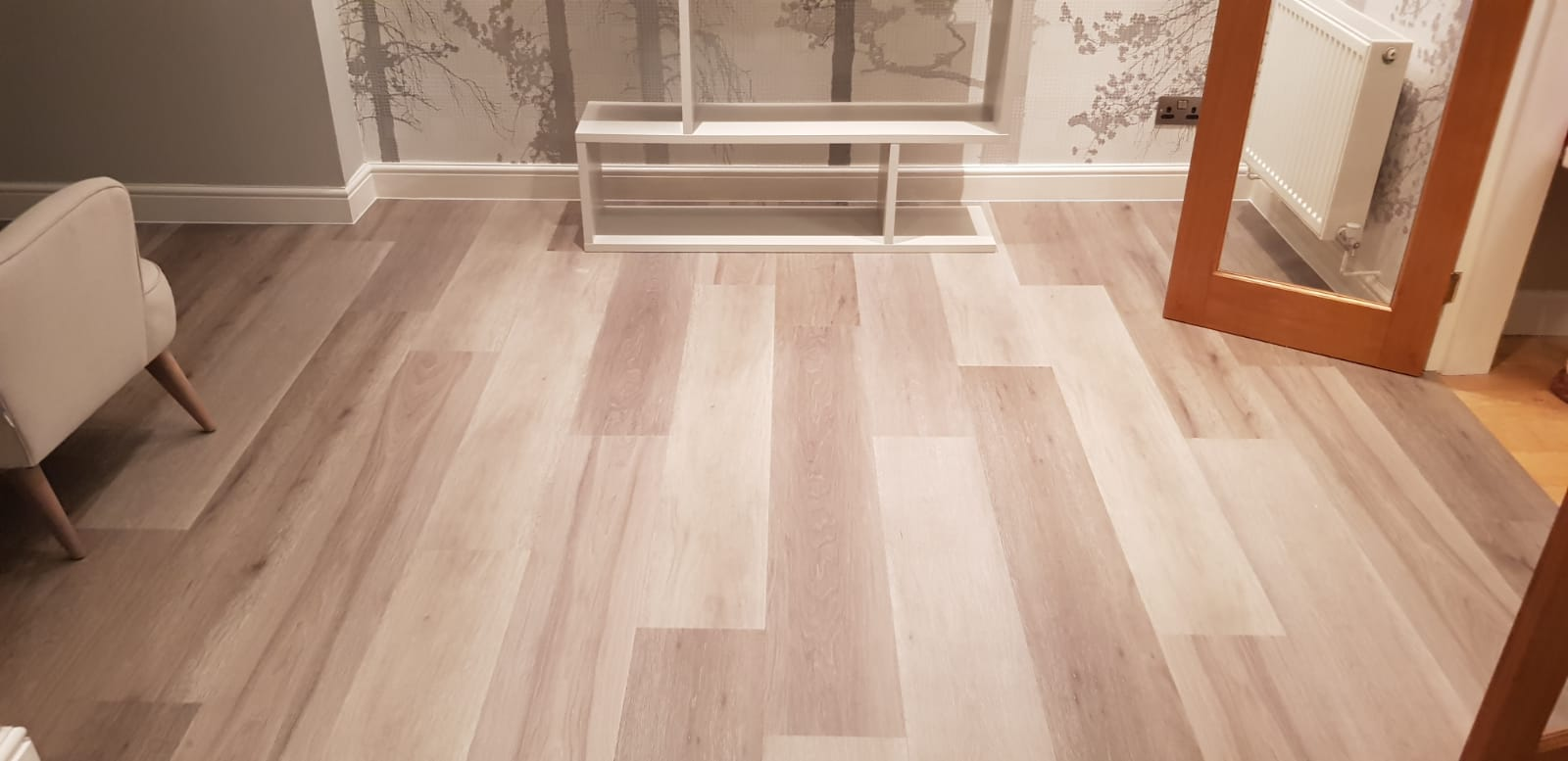 Wood Flooring in Borough 3