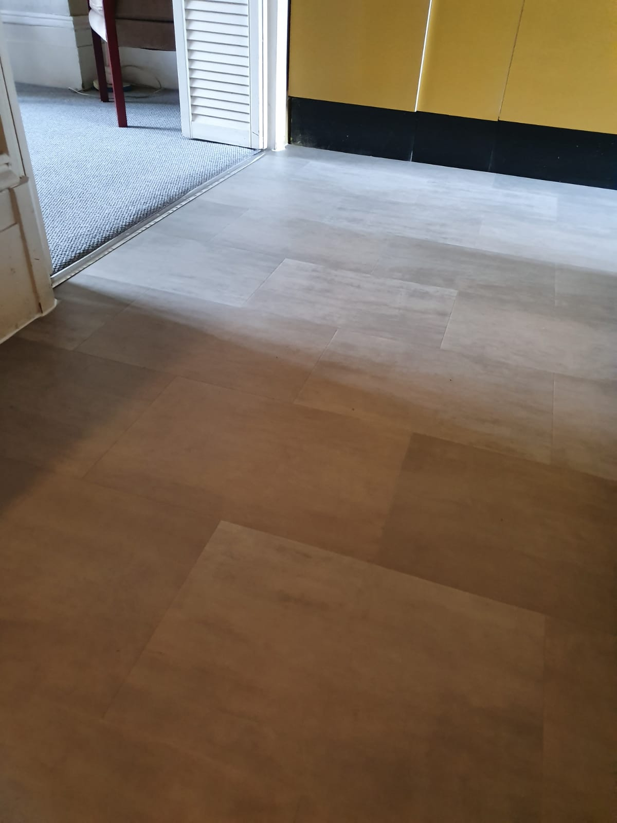 Amtico Spacia Platinum Luxury Vinyl in Chelsea 4