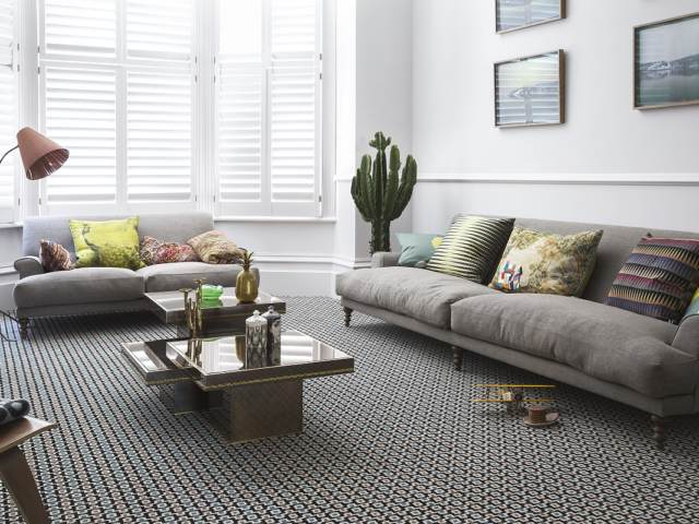 Alternative Flooring Margo Selby Quirky Wool Shuttle Silas 2