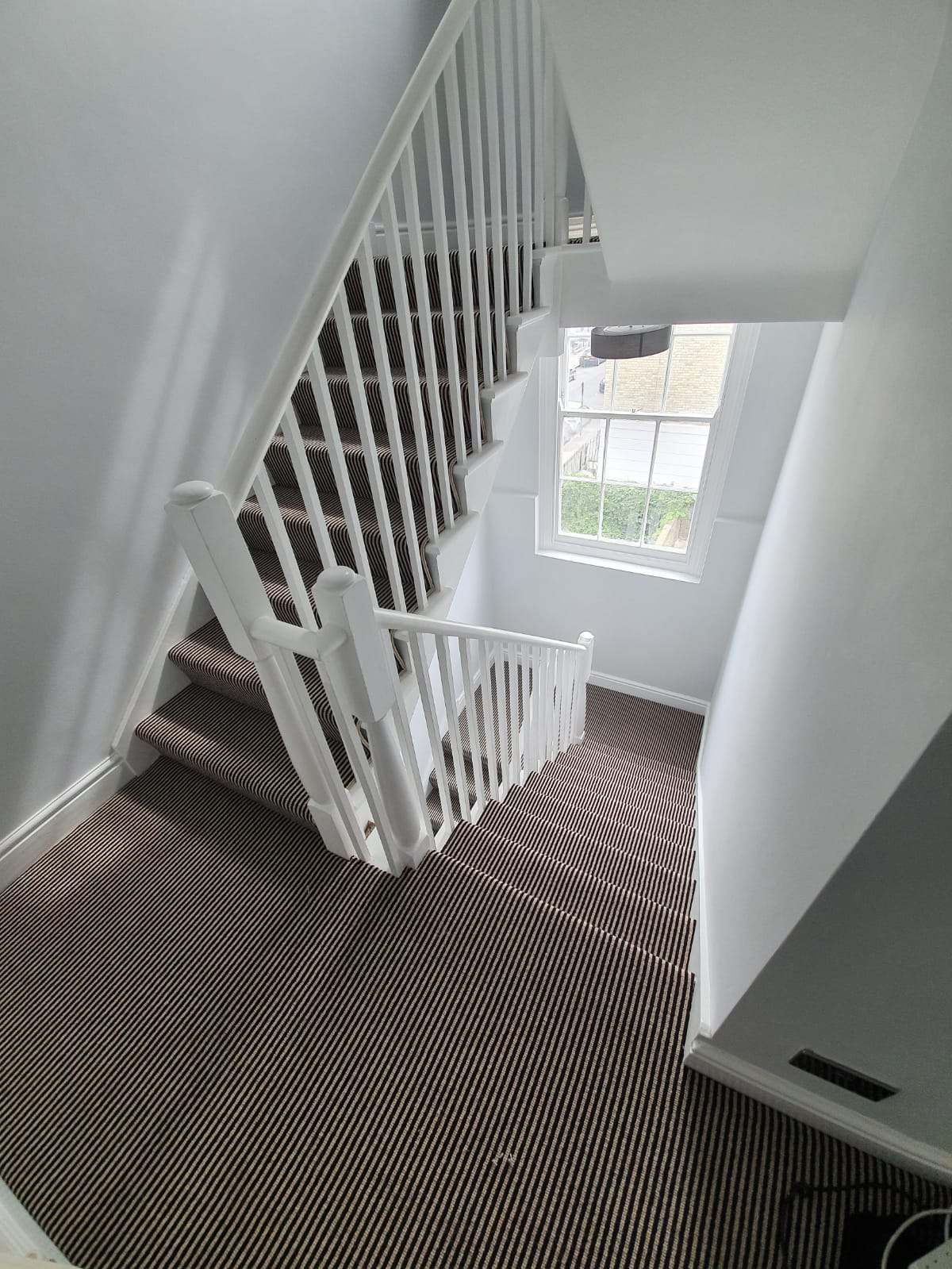 Florco Carpets Sandy Springs Braid Rowan Carpet in Shepherds Bush 2