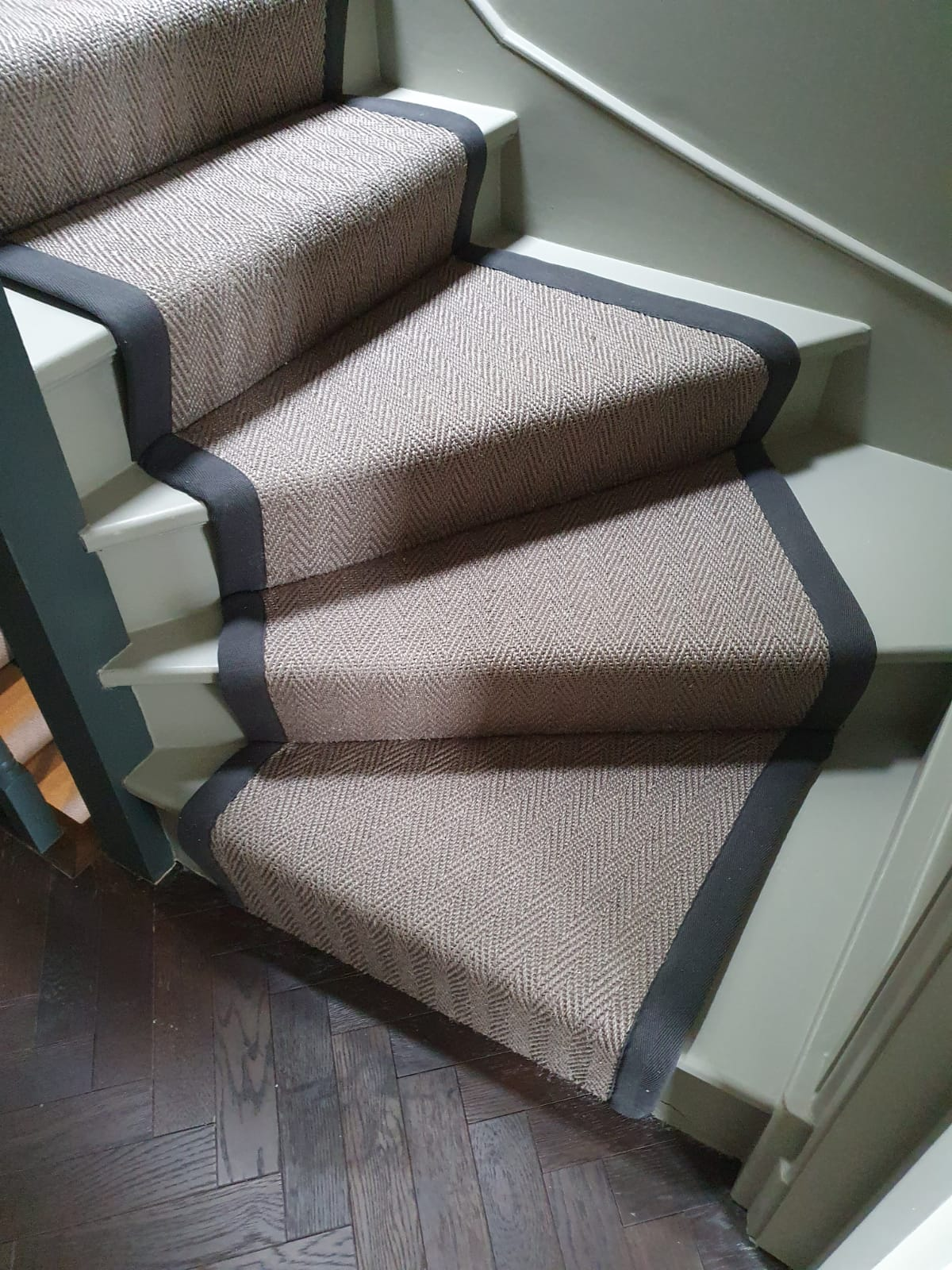 Hammer Carpets Natural Line in Acton 1