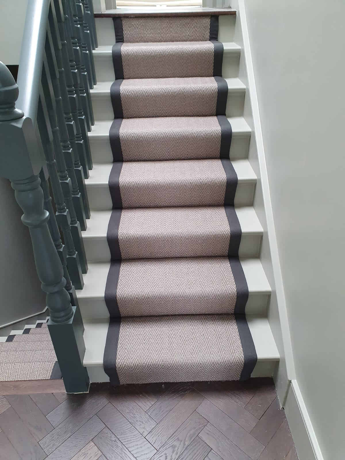 Hammer Carpets Natural Line in Acton 2
