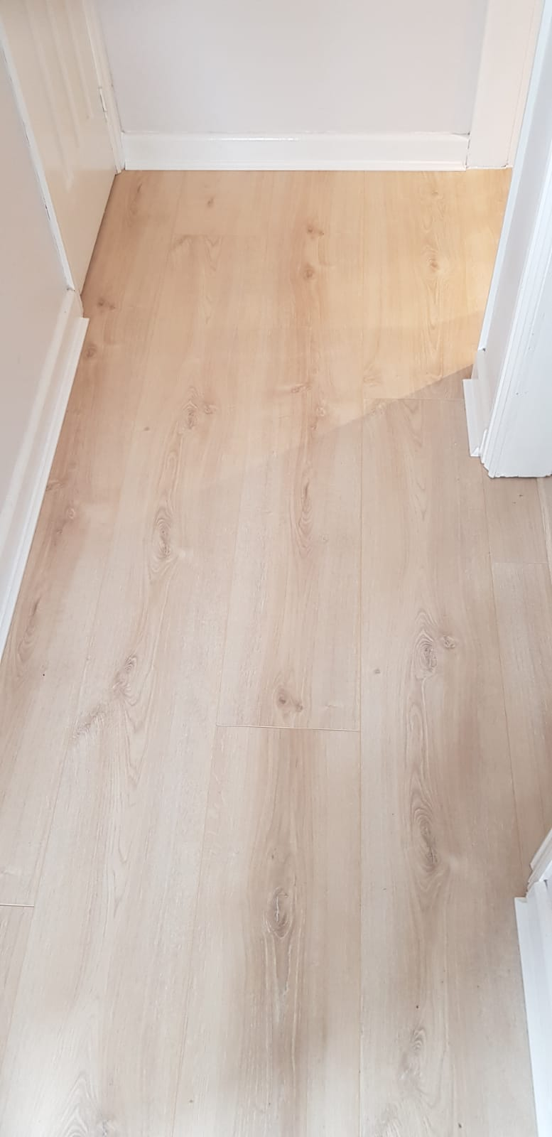 Parador laminate Flooring in Acton 1