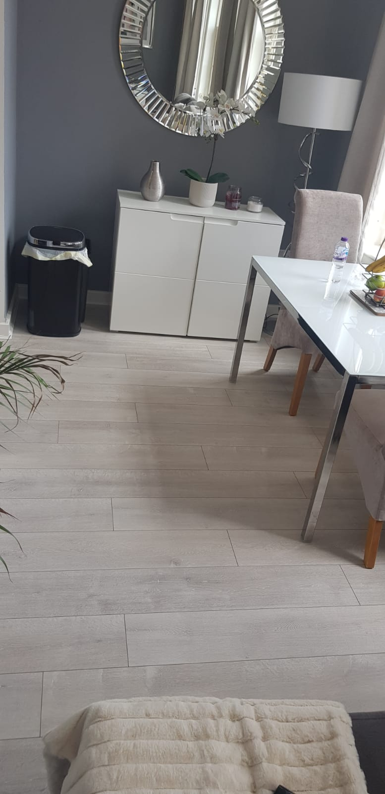 Parador laminate Flooring in Acton 2