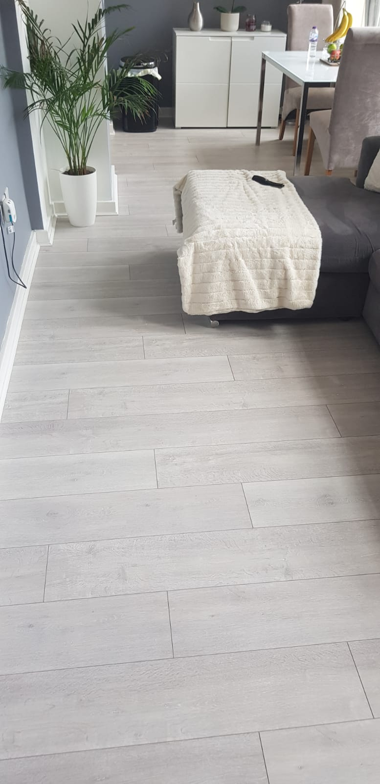 Parador laminate Flooring in Acton 3