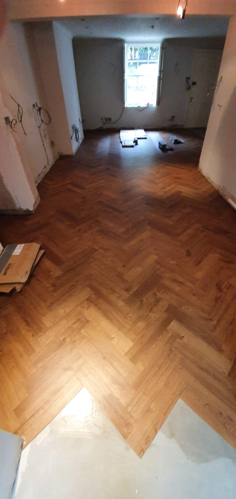 Amtico Signature Cornish Oak In Kilburn 1