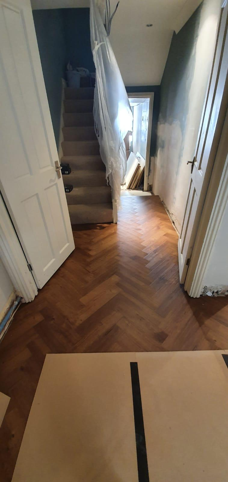 Amtico Signature Cornish Oak In Kilburn 3