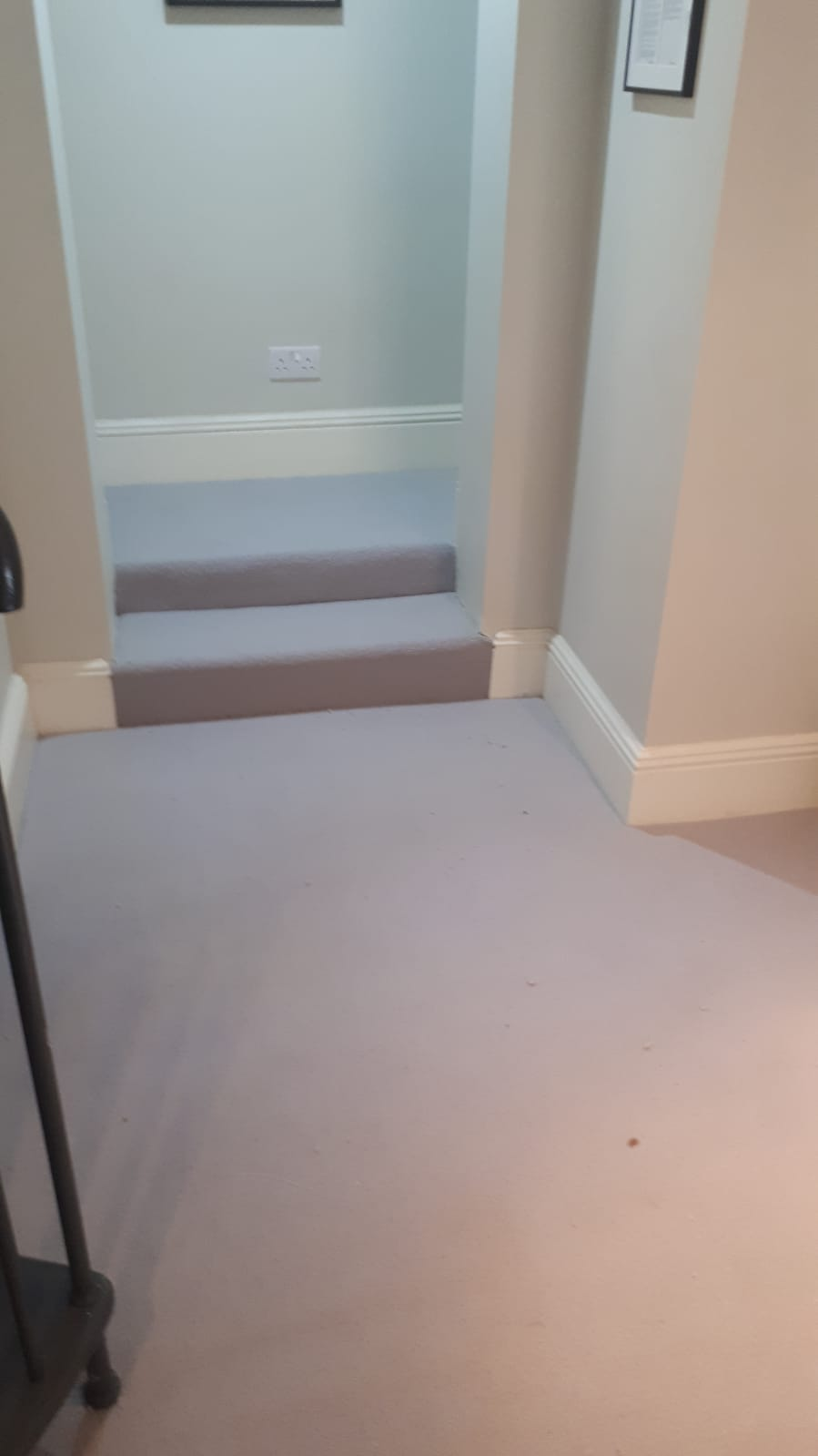 Cormar Carpets Avebury Pewsey Nickel Carpet in Camden 1