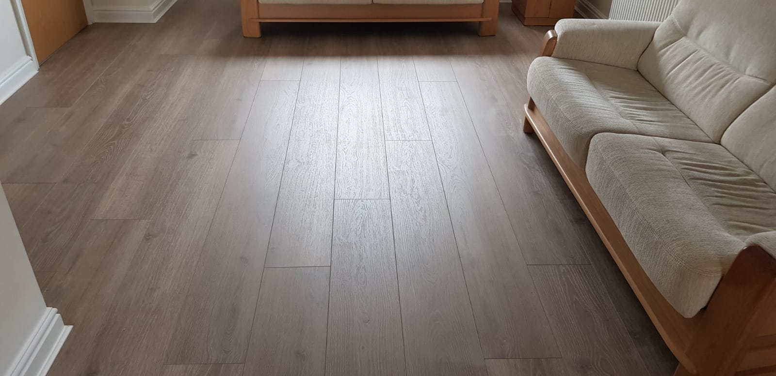 Parador Laminate Flooring In Richmond 2