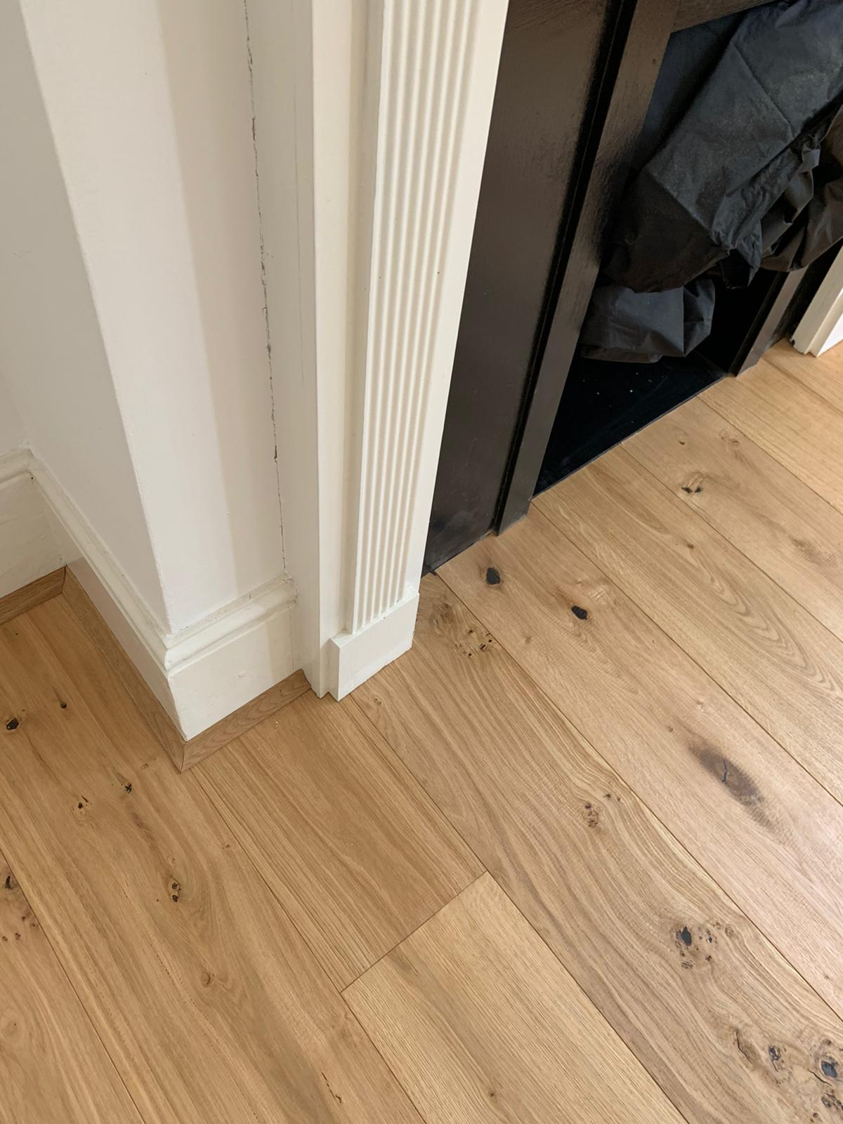 Xylo R100 Wood Flooring in Southwark 2