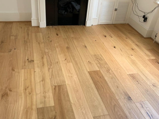 Xylo R100 Wood Flooring in Southwark