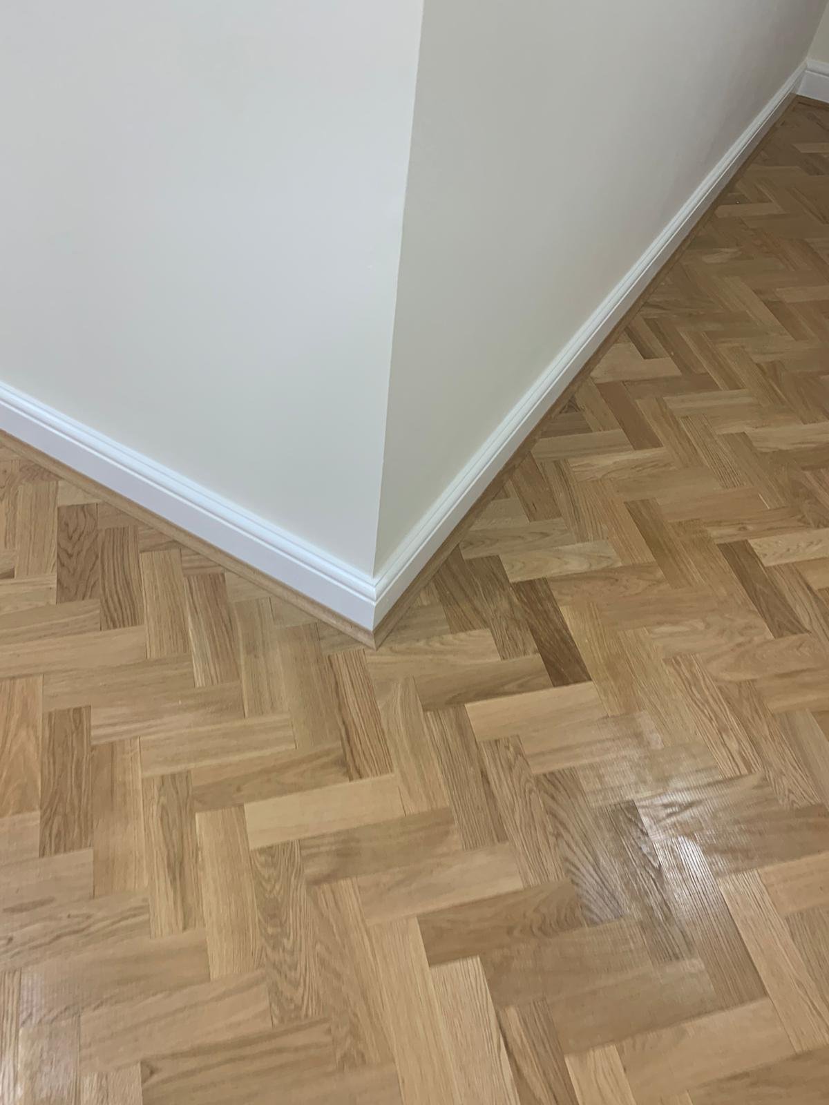 Prime Wood Block Wooden Flooring 4