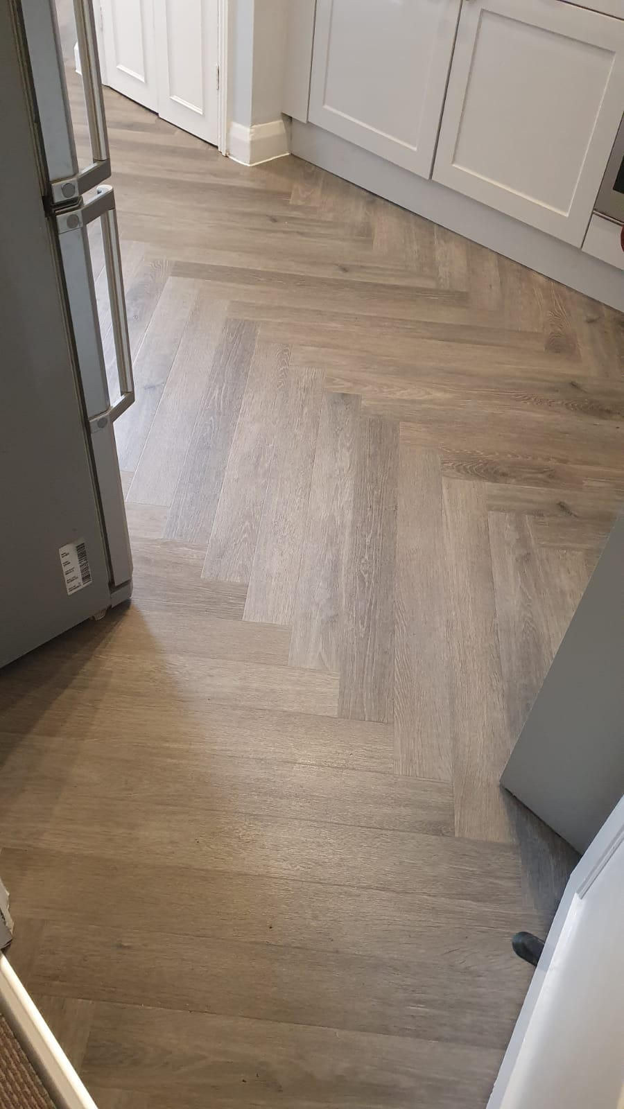 Amtico Spacia Sash Oak In Shepherds Bush 2