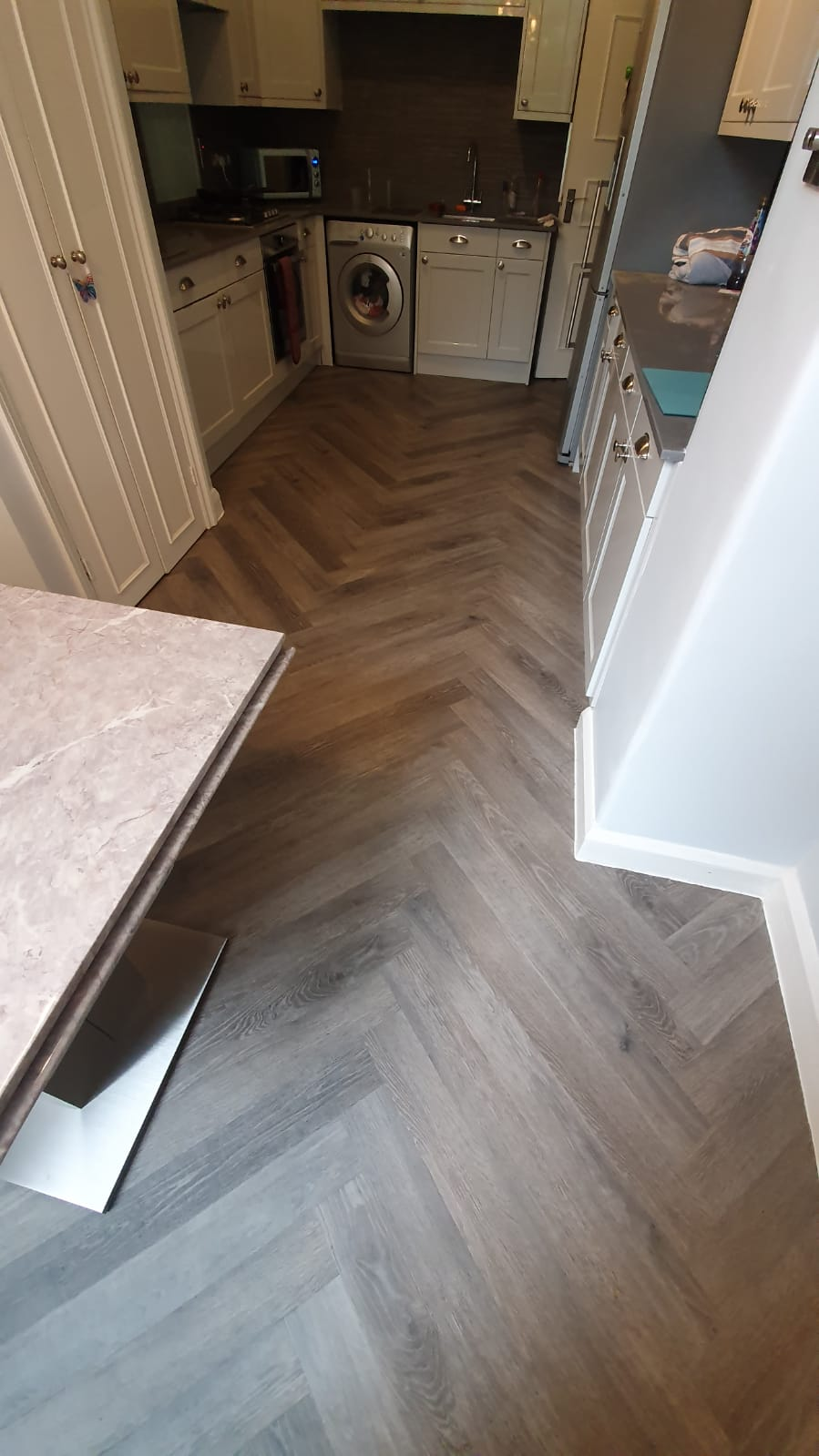 Amtico Spacia Sash Oak In Shepherds Bush 3