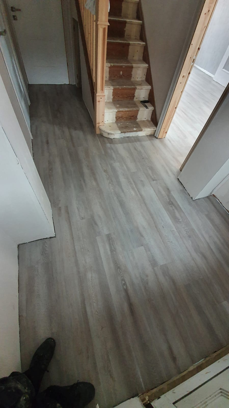 Moduleo Vinyl Flooring In Kensington 1