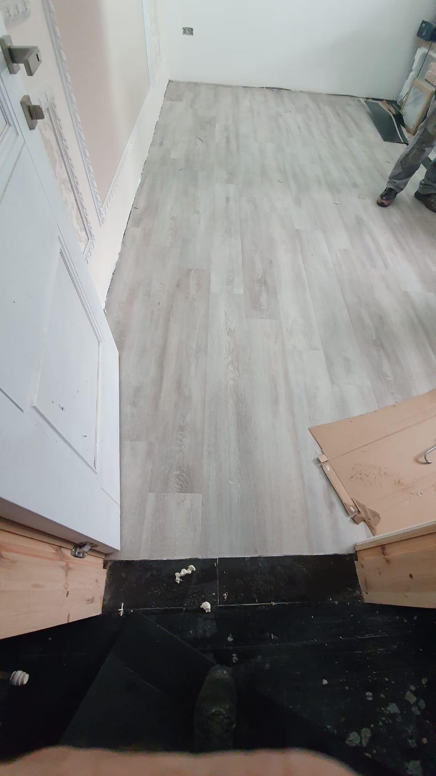 Moduleo Vinyl Flooring In Kensington 2