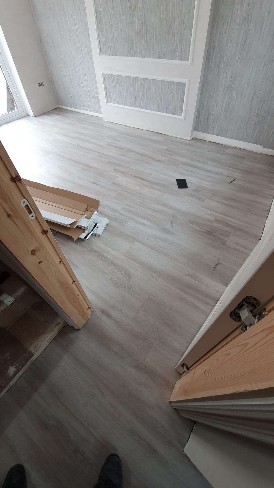 Moduleo Vinyl Flooring In Kensington 3