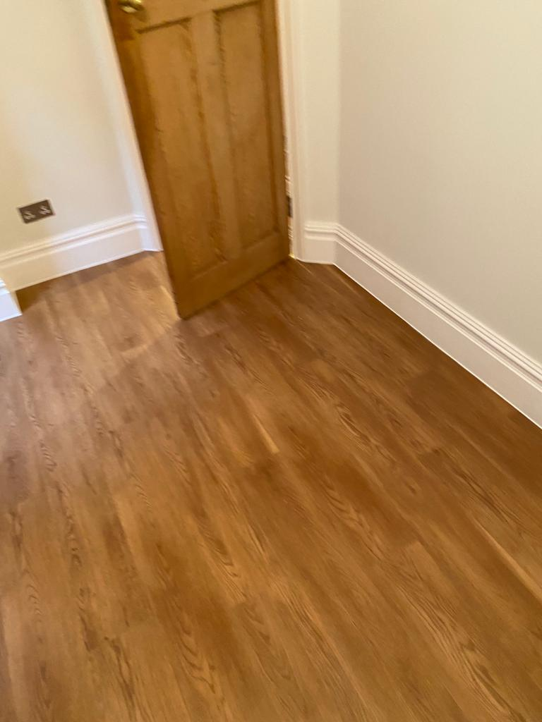 Amtico Spacia New England Oak In Paddington 2