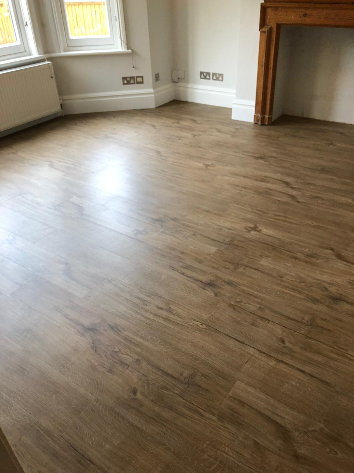 Amtico Spacia Royal Oak Luxury Vinyl In Kilburn 3