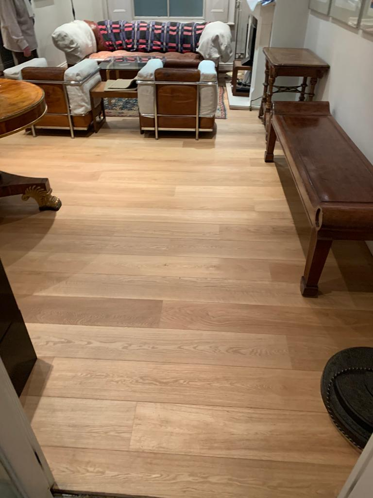 Trade Flooring Prime Wood Block in Lambeth 3