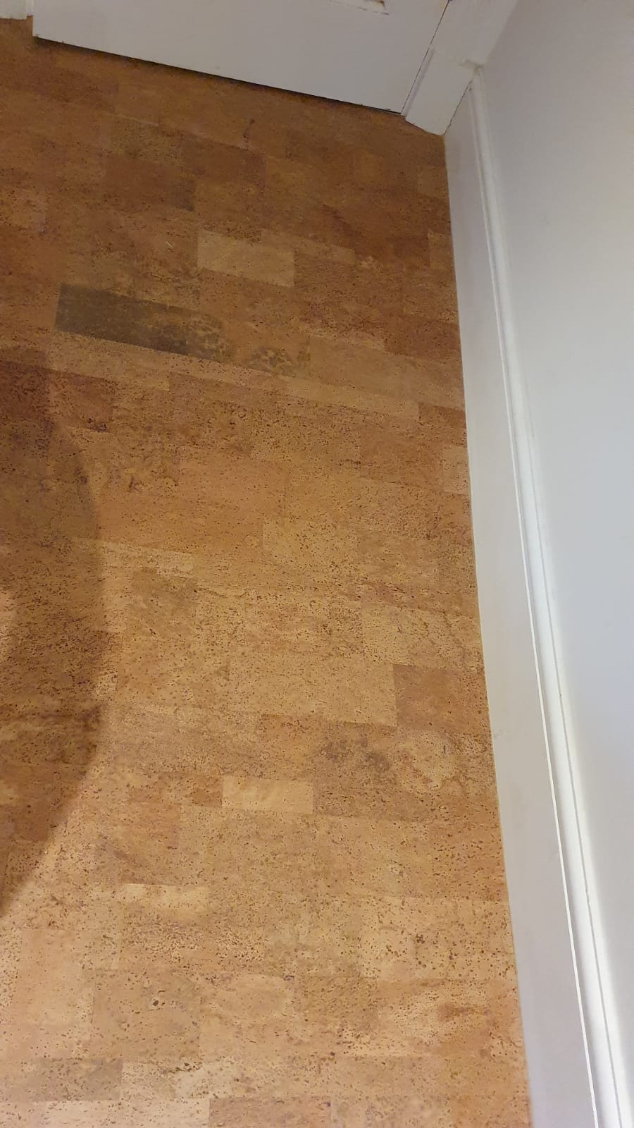Haro Cork Flooring In Chelsea 1