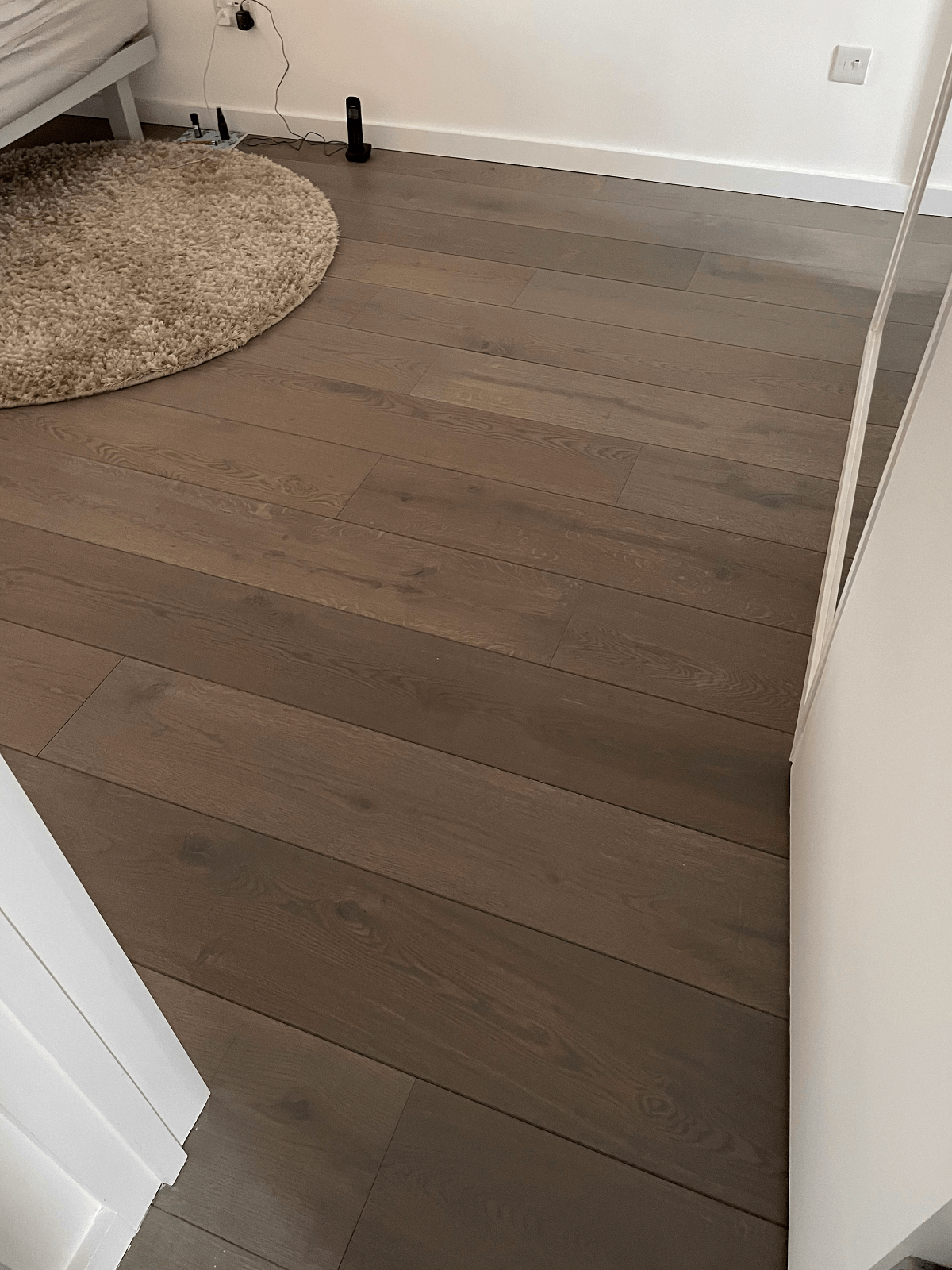 Staki Grey Stone Oil Wood Flooring In Chelsea 3