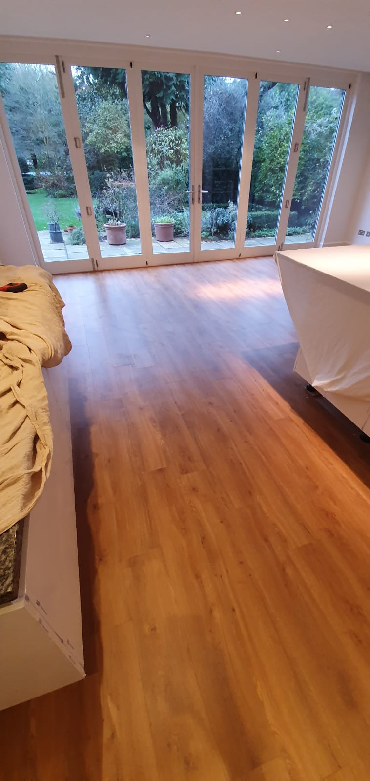 Amtico Form Barrel Oak In Camden 2