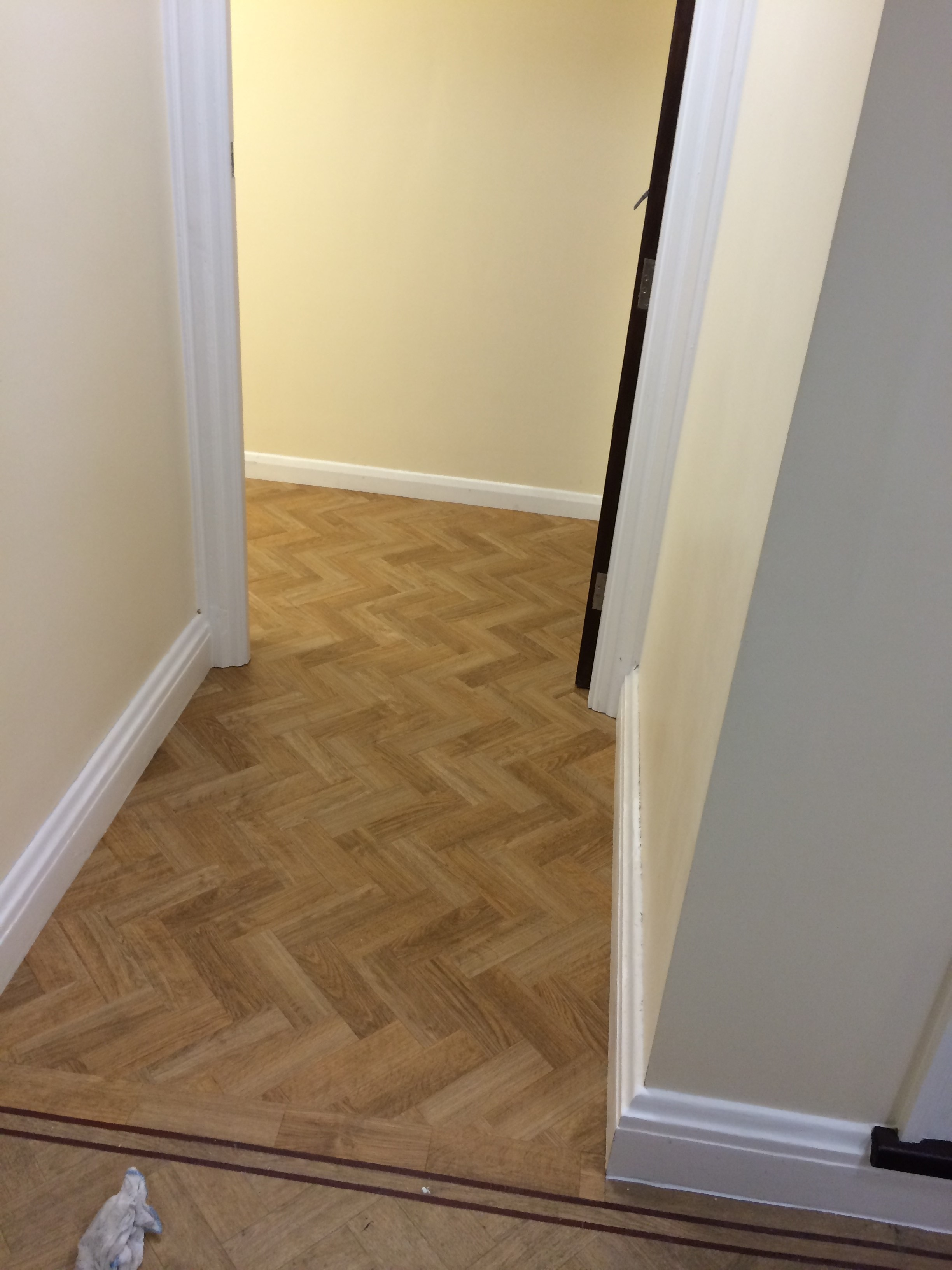 Amtico Signature American Oak Luxury Vinyl 2