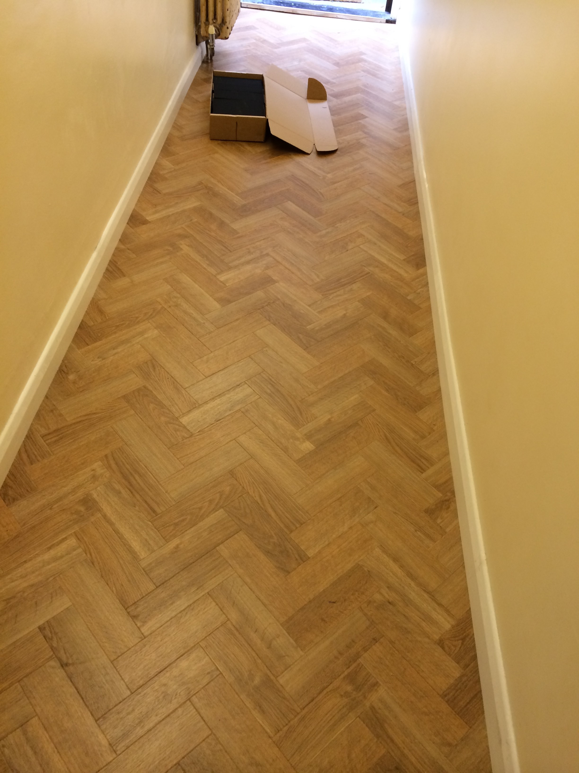 Amtico Signature American Oak Luxury Vinyl 3